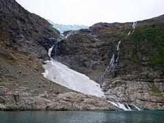 Ghiacciaio Jkelfjord (di maggio antonio) Tags: norway nature capo nord lofoten sami tromso lumix mtf leica 15mm f17 dg summilux asph landscape micro four thirds