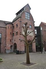 Brouwerij De Keyser, Ronse (Erf-goed.be) Tags: brouwerij dekeyser ronse archeonet geotagged geo:lon=36012 geo:lat=507488 oostvlaanderen