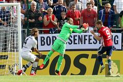 DFB17 Pokal SV Drochtersen Assel vs. Borussia Monchengladbach 20.08.2016 002.jpg (sushysan.de) Tags: borussiamnchengladbach bundesliga dfb dfbpokal dfl fohlen gladbach mgb pix pixsportfotos runde1 svdrochtersenassel saison20162017 vfl1900 pixsportfotosde sushysan sushysande