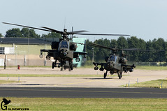 Gilze-Rijen EHGR 7-9-2016 AH-64D Q-26 301 Sqn (Goldenflyer) Tags: gilzerijen goud goldenflyer corne corn gilze ehgr ah64d apache redskin 301 sqn takeoff royal netherlands airforce rnalf departure gunship helicopter helikopter gras spotter nikon d2x runway 10 28