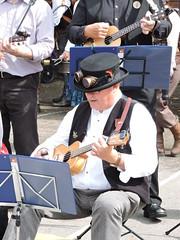 Lincoln Ukulele (corrallmccormack) Tags: ukulele lincoln steampunk asylum