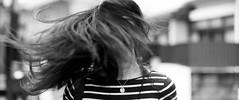on quiet (Shuji Moriwaki) Tags: cinematic 2391 aspect ratio analog film crop caffenol hair shake distractions saliva choking sputtering quiet nagasaki japan motion
