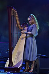 Joanna Newsom at End of the Road festival 2016 (TheonetheonlyTimEllis) Tags: joannanewsom divers harp endoftheroad endoftheroadfestival festival 2016 livemusic