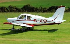 EI-AYB (Ken Meegan) Tags: eiayb gardangy80180horizon 156 jamessmith ilasharvestflyin2016 ilasfield taghmon 2882010 ilasflyin