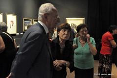 M9090186 (pierino sacchi) Tags: castellovisconteo il900 inaugurazione mostra museicivici pittura sindaco