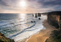 The 12 Apostles (Melbourne Sam) Tags: the 12 apostles