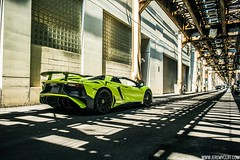 Lamborghini Aventador SV (jeremycliff) Tags: lamborghini aventador sv aventadorsv aventadorsvroadster lamborghiniaventadorsv chicago downtown downtownchicago illinois chicagoautomotivephotography chicagoautomotivephotographer automotivephotography automotivephotographer canon exotic supercar italian