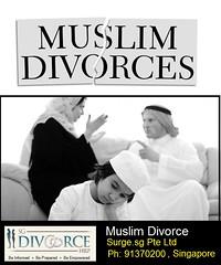 Muslim Divorce (singaporedivorcehelp) Tags: muslim divorce