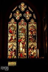 St Marys Church Great Bealings Suffolk Wedding Photography rehearsal (Bob Foyers) Tags: wordpress foyersphotography