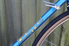 Eisentraut Limited GB Cypres 32-035 (epicene) Tags: eisentraut brucegordon limited campagnolo drillium superrecord grandboiscypres