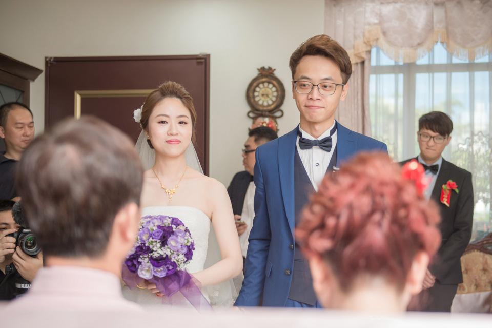 台南婚攝 桂田酒店 婚禮紀錄 G & S 043