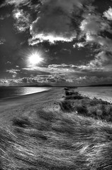 We all fall down (pauldunn52) Tags: grenitote north uist marram grass sea beach sun