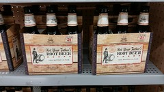 Not Your Father's Rootbeer (Adventurer Dustin Holmes) Tags: 2016 drink drinks alcohol notyourfathersrootbeer rootbeer sixpack 6pack beverage beverages packaging