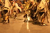 IMG_4632 (Charles J. Scanlon) Tags: dance dancers tribal guadalupe plazadearmas ciudadjuarez matachines ritualdance matachin zonacentro tricaldance