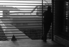 (Nate Matos) Tags: seattle street camera leica people white black color film home 35mm person washington nikon kodak voigtlander trix wa coolscan developed m6 skopar pdexposures believeinfilm