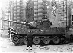 children playing in a Tiger. Italy 1943. (Krueger Waffen) Tags: war tank tiger wwii armor armored waffenss tanks panzer secondworldwar afv worldwartwo armoredcar wehrmacht markvi sdkfz tigertank germantank pzkpfw germanarmor destroyedtank pzkpfwvi secondworldwartanks pzvi worldwartwotanks tanksofthesecondworldwar