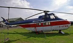 G-APWN whirlwind srs 3 (Andy court) Tags: museum aircraft aviation 70 greet 0204 959 408 gharn getin 17473 r756 29640 37699 xf382 gherm glofe 637414 xr771 xa699 60312 gaprl xl360 glosm xa508 gthoc ws838 wv797 542174 55713 637699 582062 galvd gapwn gmatz gawex ze694 xg190 xn685 gn101 vt935 ee531 514419 ggblr gbvwc vf301 wh646 xx899 gocov gboms gokma conentry gbthi gn01 gmind vz477 wf922 gapjj gorcp oynpa xj579 gkaft gbofl gthod gccde gokz
