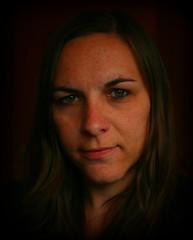 Week 50/52 - Theme: Self Portrait. (ChurchillA) Tags: 2012 week50 weekofdecember9 week50theme 522012 52weeksthe2012edition