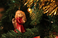356/366 - 21/12/12 (oana-emilia) Tags: christmas angel christmastree 2012 365project shuttersisters shuttersister 3652012 shuttersister365 2012yip 2012inphotos 365the2012edition