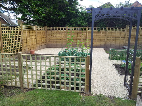 Landscaping and Fencing Wilmslow Image 10