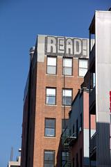 I Am!  I Did! (Roblawol) Tags: street nyc newyorkcity ny newyork building les graffiti manhattan lowereastside read