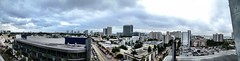 SoBe on an ugly day  from 1111 Lincoln Road (miamism) Tags: beach miami panoramic miamibeach southbeach sobe lincolnroad miamiviews miamiskyline miamirealestate miamisky miamibeachcondos miamibeachrealestate miamisms 1111lincolnrd miamibeachpanorama