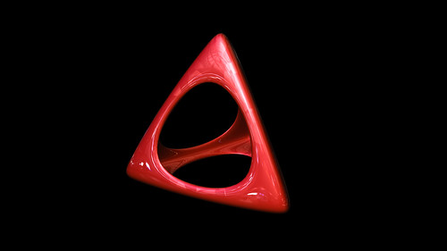 """tetrahedron soft • <a style=""""font-size:0.8em;"""" href=""""http://www.flickr.com/photos/30735181@N00/8326413198/"""" target=""""_blank"""">View on Flickr</a>"""