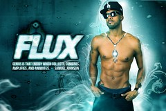 FLUX : The Evolution (nGenius Media) Tags: