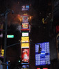 New Year's Rockin' Eve 2013 in Times Square New York City