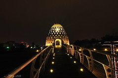 (philoschen) Tags: trip travel night nikon taiwan nightshoot nightscene nightview    chiayi   d90  t116 tokina1116mm