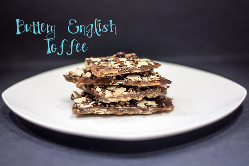 English Toffee with Almonds-2 copy