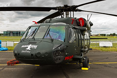 Sikorsky (PZL-Mielec) S-70i International Black Hawk - 2 (NickJ 1972) Tags: aviation mielec airshow blackhawk farnborough s70 2012 sikorsky pzl spyve