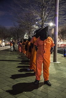 Witness Against Torture: Shadows