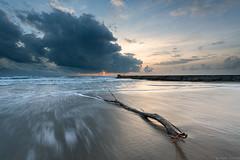 Relitti #11 (Corsaro078) Tags: sea sky seascape landscape nuvole mare cielo relitti paseggi