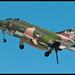 QF-4E Phantom II - 84-1627 - USAF