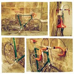 Mi Bici (Ander Ormaetxea) Tags: bike speed carretera country bicicleta bilbao antigua single bici fixie bizkaia basque libre bilbo pin carreras clasic cinelli clsica fijo