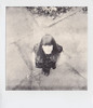 * (Lisa Toboz) Tags: blackandwhite selfportrait polaroid pittsburgh lookingup garfield slr680 instantfilm utatafeature firstflush silvershade impossibleproject px600 unusuallywarmjanuaryday
