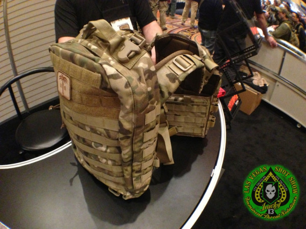 ITS Tactical SHOT Show 2013: Day 1 Live Coverage 041