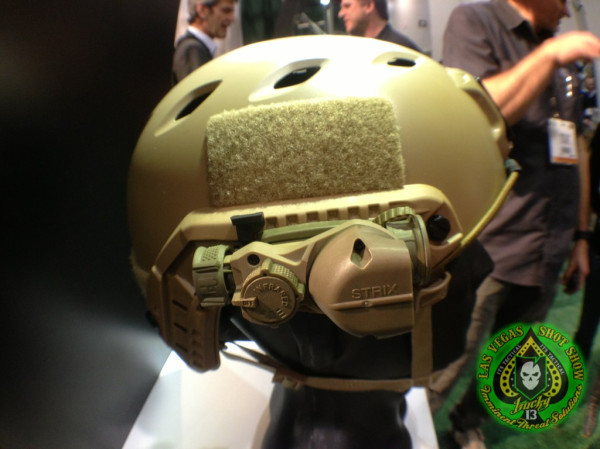 ITS Tactical SHOT Show 2013: Day 2 Live Coverage 021