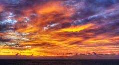 sunrise samsung galaxy dorset hdr poole (Photo: steevytee on Flickr)