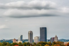 Pittsburgh skyline in the fall as seen form the University of Pittsburgh HDR (Dave DiCello) Tags: beautiful skyline photoshop nikon pittsburgh tripod usxtower christmastree mtwashington northshore northside bluehour nikkor hdr highdynamicrange pncpark thepoint pittsburghpirates cs4 d600 ftpittbridge steelcity photomatix beautifulcities yinzer cityofbridges tonemapped theburgh clementebridge smithfieldstbridge pittsburgher colorefex cs5 ussteelbuilding beautifulskyline d700 thecityofbridges pittsburghphotography davedicello pittsburghcityofbridges steelscapes beautifulcitiesatnight hdrexposed picturesofpittsburgh cityofbridgesphotography