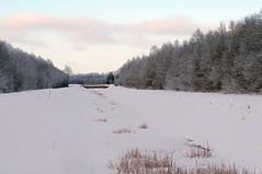Pirita Ülemiste kanal (Jaan Keinaste) Tags: snow nature vinter estonia pentax lumi eesti loodus talv k7 harjumaa raevald pentaxk7 vaskjala piritaülemistekanal