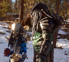 Preds5sm (Kurt Colin) Tags: arizona predator comicon