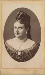 (Andris /Pkszi/) Tags: old portrait vintage photo foto cabinet antique visit cdv es szeged istvan tarsa szinay