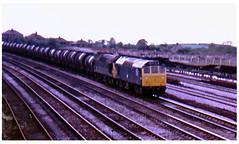 Class 25 6P54 Carnforth D210bob 2645 (D210bob) Tags: class 25 carnforth 2645 d210bob 6p54