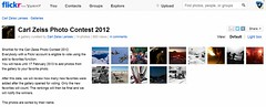 Carl Zeiss Photo Contest 2012 Short List (crimsonbelt) Tags: zeiss photo contest list short carl 2012
