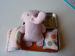 013 (Sewsew) Tags: elephant toys stuffed tinhouse mmmcrafts larissaholland