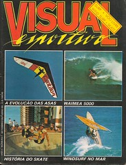 Capa da revista ANO 1 N. 01 out 1980 Visual Esportivo (fedocalima) Tags: renanpitanguy revistavisualesportivo visualesportivo pipeline
