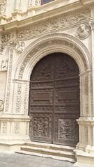 20160815_121317 (MwAce) Tags: sevilla ayuntamiento ayuntamientodesevilla