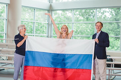 20160602-140504 (Global Sports Mentoring Program) Tags: olesya vladykina sport for community gsmp sports diplomacy russia lakeshore foundation paralympian partners